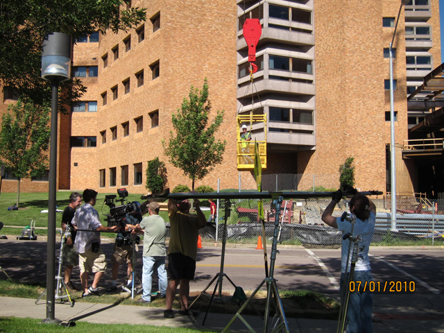 Overview LLC Film & Television Services - Production Coordination Gallery Image 3