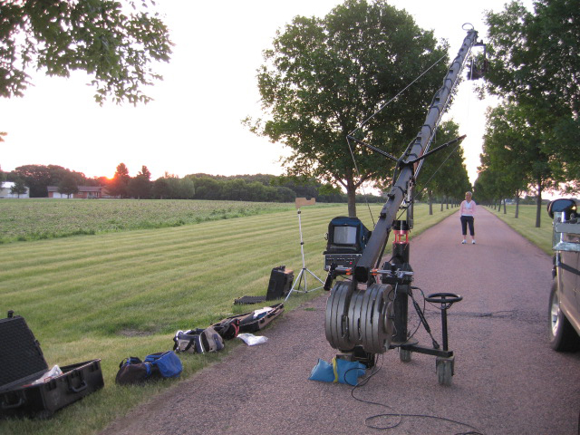 Overview LLC Film & Television Services - Production Coordination Gallery Image 4