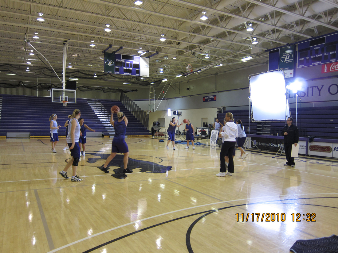 Overview LLC Film & Television Services - Production Coordination Gallery Image 5