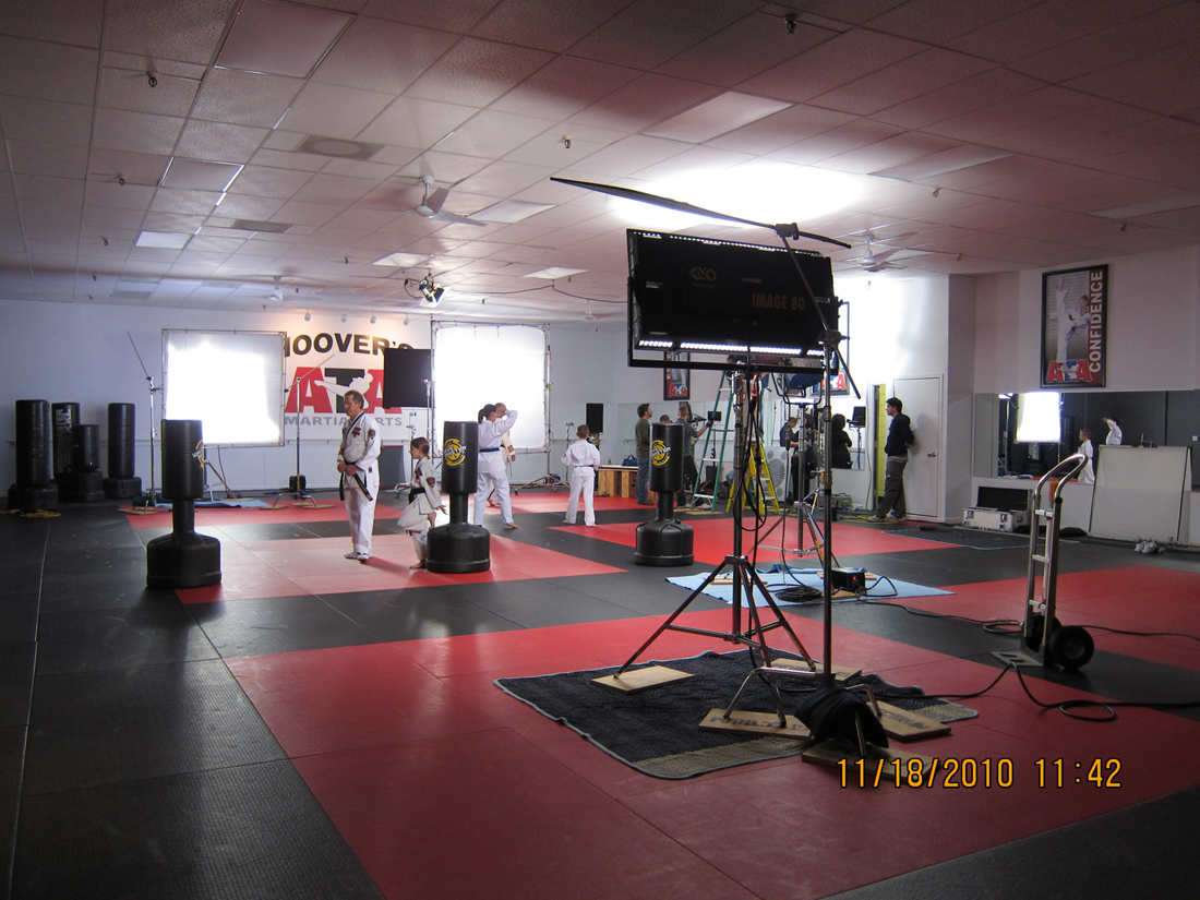 Overview LLC Film & Television Services - Production Coordination Gallery Image 7