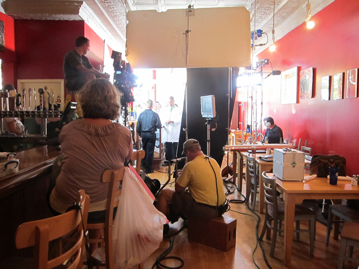Overview LLC Film & Television Services - Production Coordination Gallery Image 11