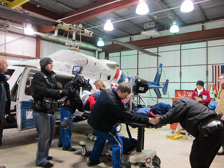 Overview LLC Film & Television Services - Production Coordination Gallery Image 12