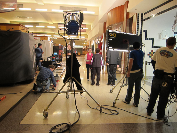 Overview LLC Film & Television Services - Production Coordination Gallery Image 17