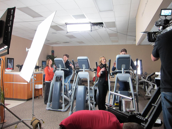 Overview LLC Film & Television Services - Production Coordination Gallery Image 15
