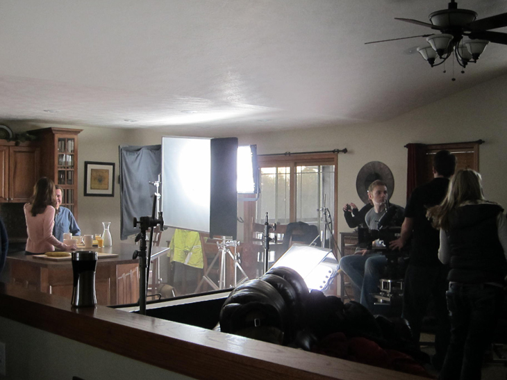Overview LLC Film & Television Services - Production Coordination Gallery Image 19