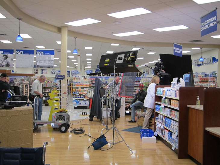 Overview LLC Film & Television Services - Production Coordination Gallery Image 16
